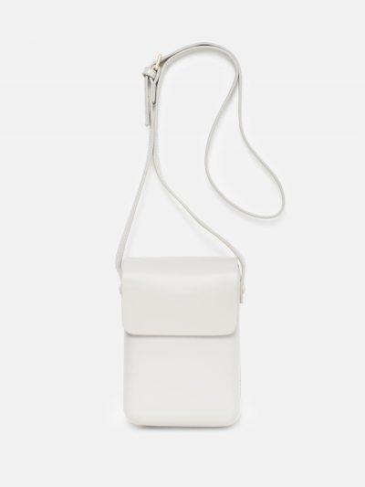 bolso sophie's box blanco
