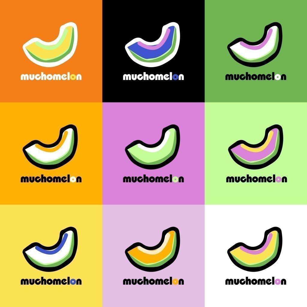 muchomelon logos