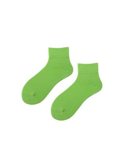 calcetines satisfying verde vivo
