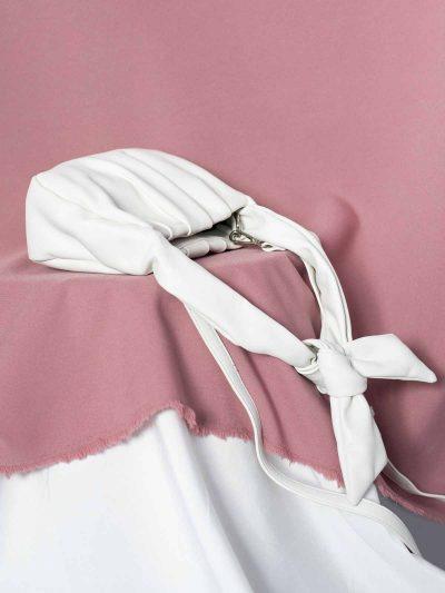 tender knot white creativa