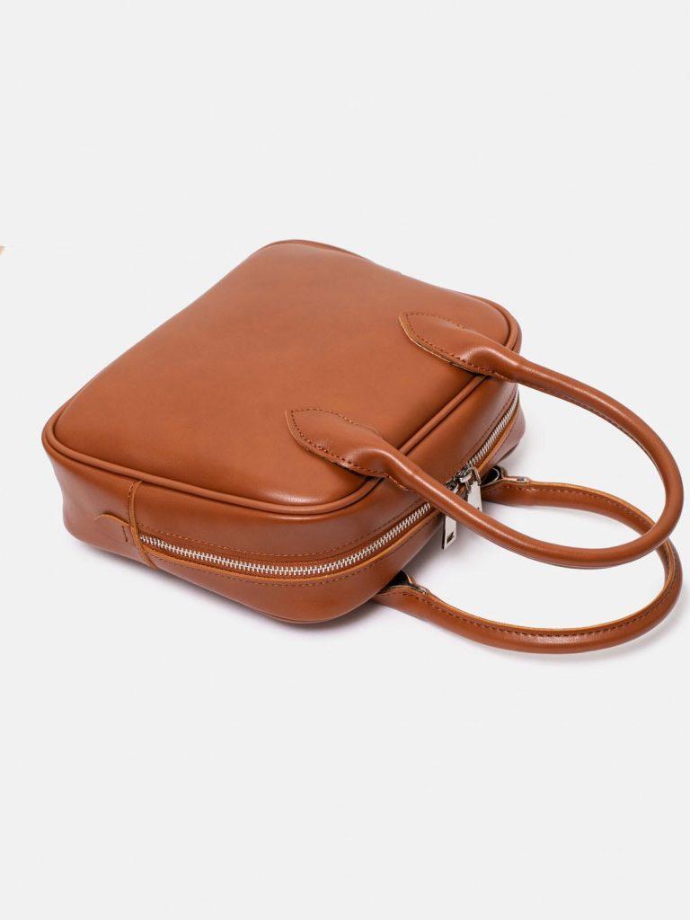 Bolso No.11 marrón 2